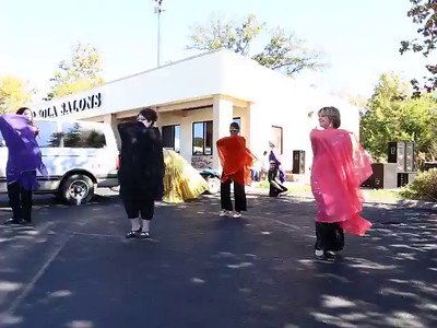 2016 Open Streets Knoxville - Videos