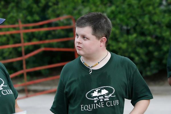 July 14, 2006 - Special Olympics North Carolina