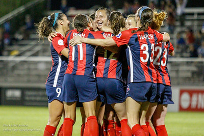 Washington Spirit v Sky Blue FC (April 13, 2019)