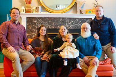 Katkus Family