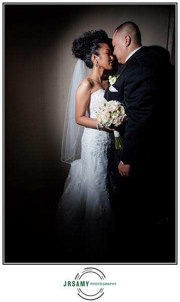 Golda and Manuel's Wedding-02-16-14