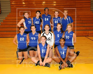 Woodmont at Hanna VB 9-6-12