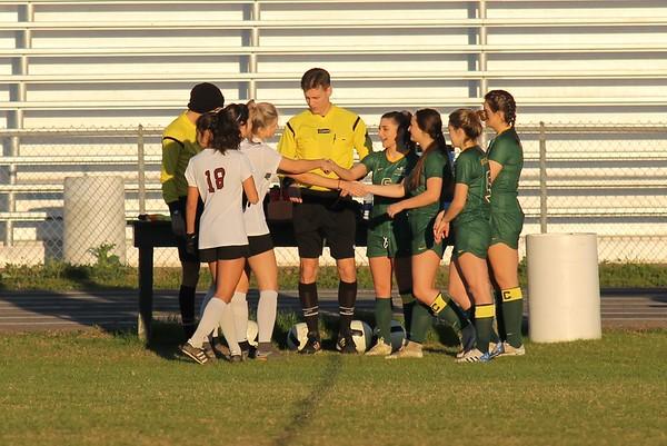 Girls Soccer Northlake