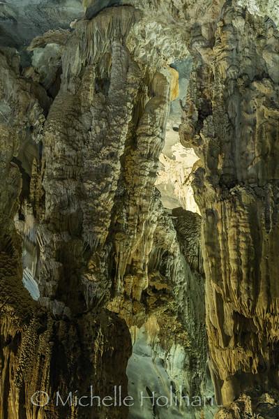 Phong Nha Cave, Phong Nha, Vietnam