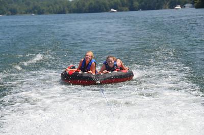 Boating 7-14-13