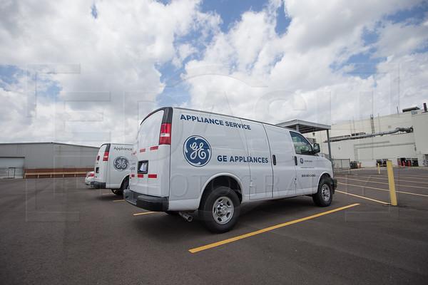 GEA Service Truck 8-17-2017