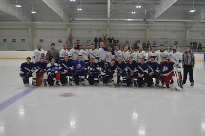 Shepaug Hockey