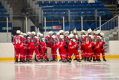 10 Nov 2019 Poland U18 Women v Great Britain U18 Women