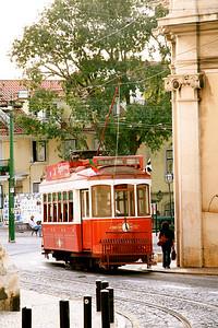 Trains, Trams & Trolleys