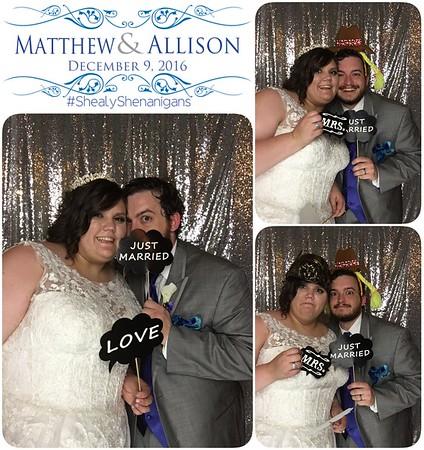 Matthew & Allison