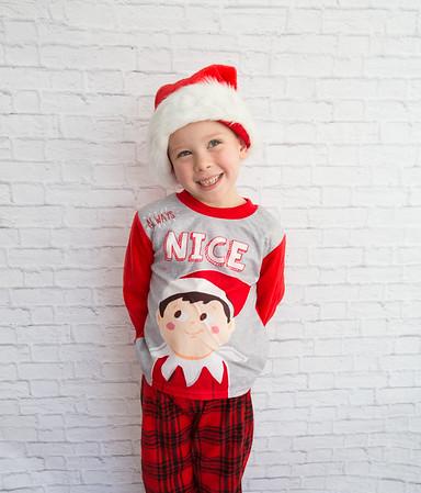 Gavin Christmas 2016