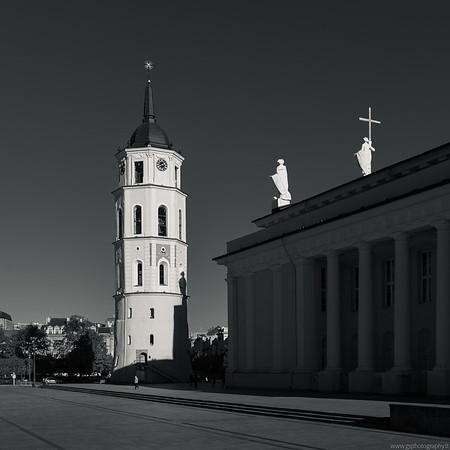 Good Morning, Vilnius