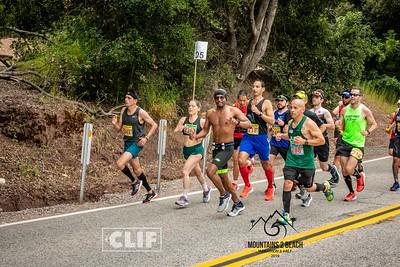 M2B 2019 - Full Marathon - Mile 17