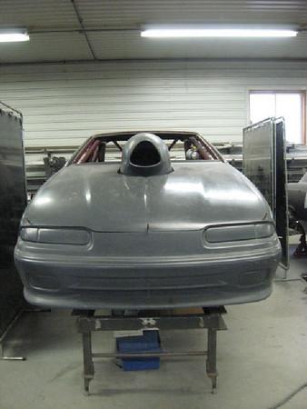 '1989 Daytona