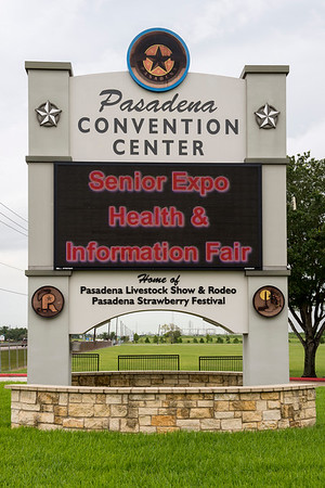 2016 Senior Expo