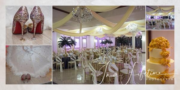 Sterling Banquet Hall wedding venue