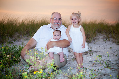 Gulf shores Family photos