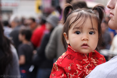 Chinese New Year Festival 2015