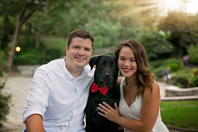 2018 Kyle & Amanda Engagement