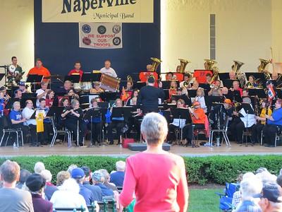 NMB Summer Concert 3 part 1