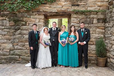 WA16 Wedding Party