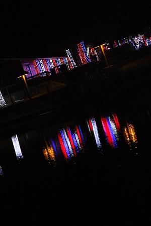Lights of Tejas | December 26, 2014