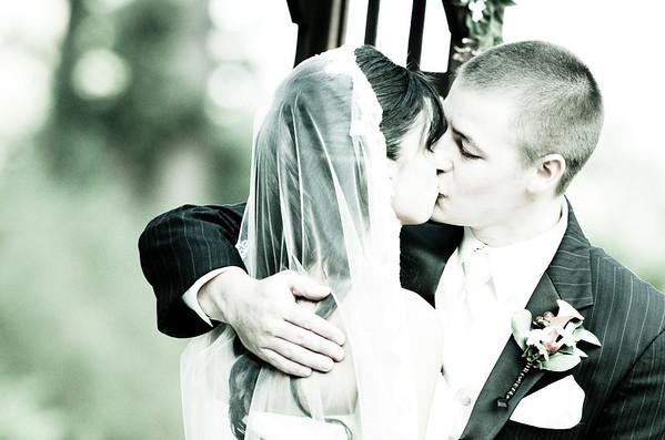 Tufo-Keating Wedding