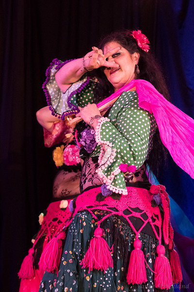 Act 13 - Gitane and Indigo Rose