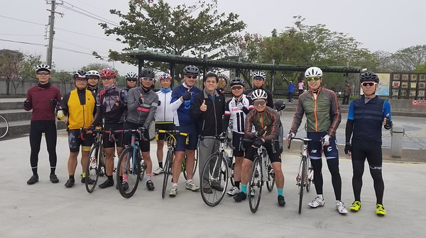 2020 ASE Dinner and Cycling