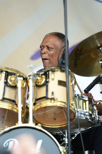 Newport Jazz 2014 - Sunday Highlights