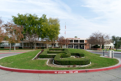 Panorama Campus Stock