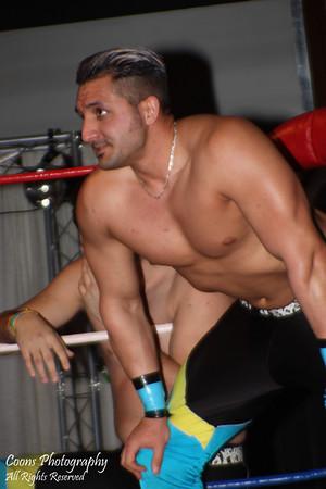 TRP 2/18/11 - Buck Nasty & Big Daddy Bravo vs The Real Situation