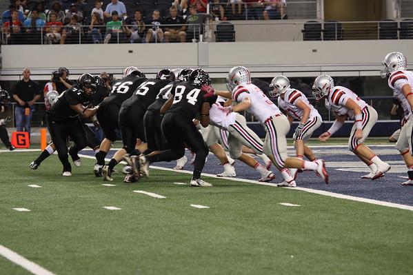 2011 MISD Game Day at Cowboys Stadium