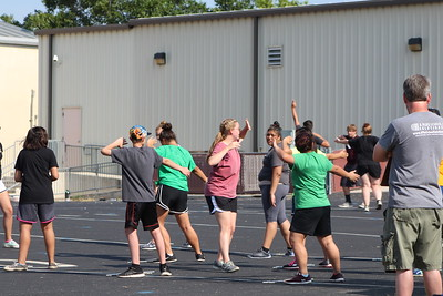 Devine Band Summer Camp