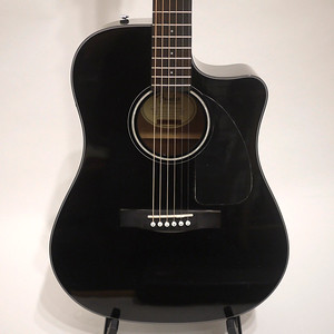Fender CD60CE Acoustic Electric Guitar