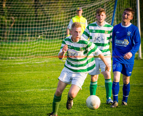 Listowel Celtic V Killarney