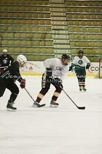 Hockey - July 17, 2009