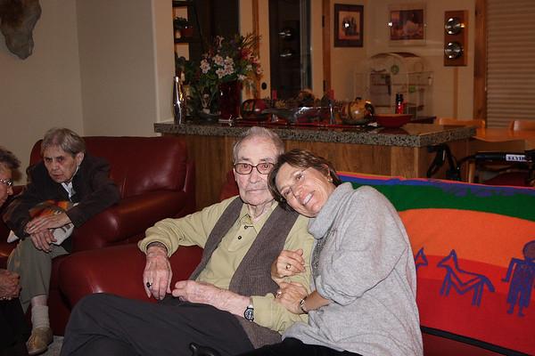 Harold's Birthday 2012