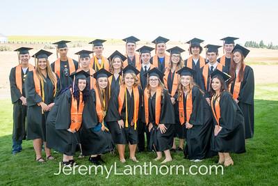 Sherman Graduation