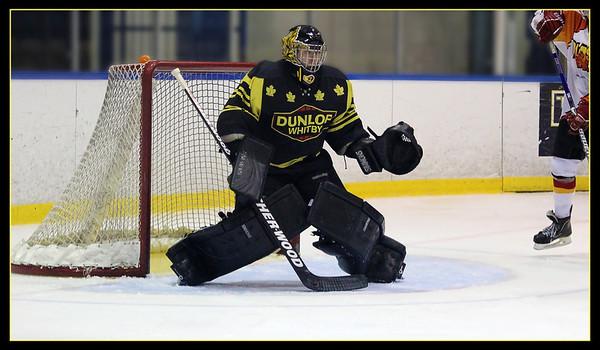 Whitby Dunlops