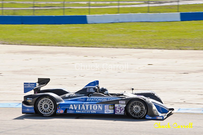 Mobil 1 12 Hour Race - Sebring Saturday - March 17, 2012