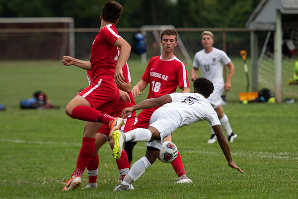 U of D Jesuit v Grosse Isle, 8-20-19