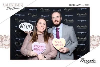 Valentine's Day Soiree @ Borgata