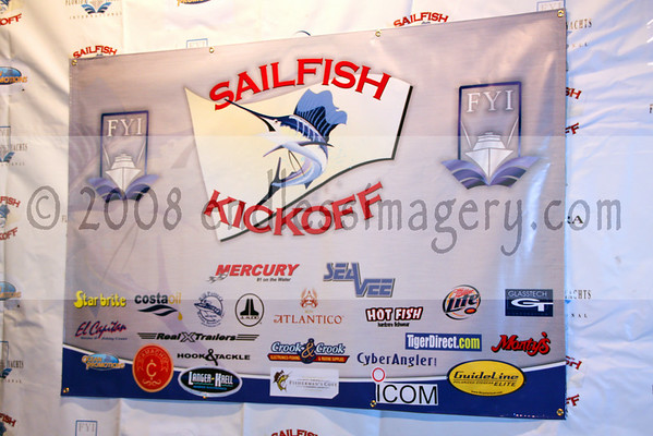 2008 Sailfish Kickoff