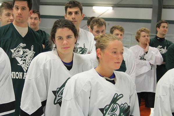 Ian Holt Hockey Tournament