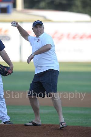 Twins vs Astros 8-21-2012
