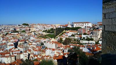 Lisbon ////