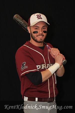 2017 RRHS Baseball