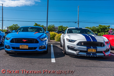 Syracuse Shelby Mustang Club Events