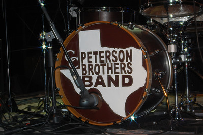 The Peterson Brothers Band